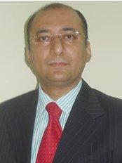 Dr. Apoorv Shrivastavas - 11-C Prince Plaza,, SapnaSangeeta, Indore,  0