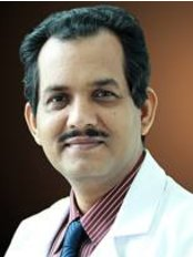 Dr R. Padmakumar - Surgeon at Dr. Padmakumar - Laparoscopic Surgeon Kerala