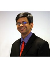Dr G VIVEKANAND - Surgeon at Silverline Hospital