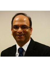 Dr Tom Babu - Doctor at Silverline Hospital