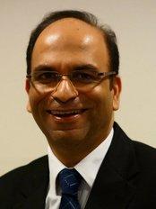 Silverline Hospital - Medical Director & Consultant Endocrinologist