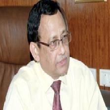 Dr. V K Bhartia - Amri Opd