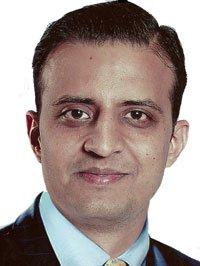 Dr.Sharad Sharma -Fortis Hiranandani Hospital