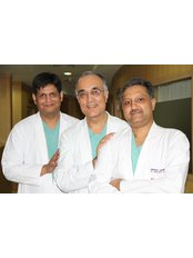 Mr Dr. Deep Goel - Surgeon at Delhiobesityclinic