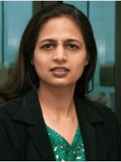 Dr Jayashree Todkar -  at Dr. Jayashree Todkar - Columbia Asia Hospital