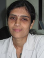 Dr Neeta Sawant -  at Dr. Jayashree Todkar - Columbia Asia Hospital