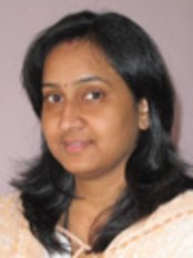 Mrs Neha Singour -  at Dr. Jayashree Todkar - Columbia Asia Hospital
