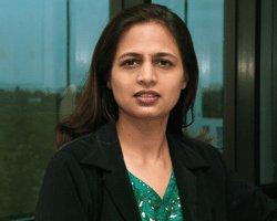 Dr. Jayashree Todkar - Ruby Hall Clinic