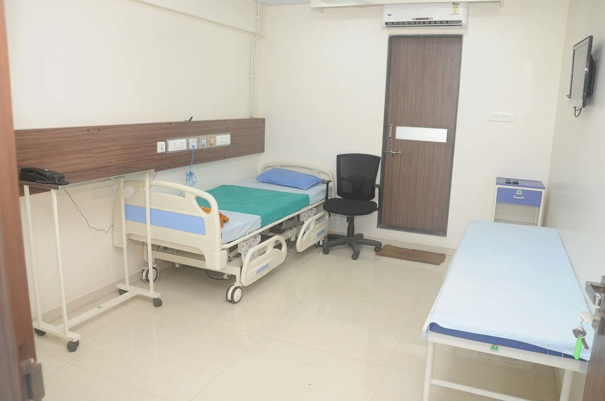 Universal Hospital In Pune India