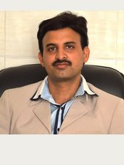 Ravi Bariatric and Obesity Clinic at Endocare - BEST BARIATRIC RESULTS IN INDIA
