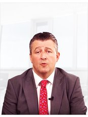 Dr  O'Boyle - Principal Surgeon at National Weight Loss &Metabolic Surgery Service
