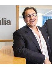 Dr Ahmed  Salman MB. BCH. BAO. BMEDSC. COSMETIC SURGEON - Surgeon at Auralia - Dublin