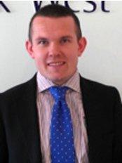 Mr Dave Keogh - Practice Coordinator at Auralia - Kilkenny