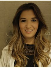 Ms Jumana Bashiti - Dietician at GBMCGastrointestinal, Bariatric & Metabolic Centre