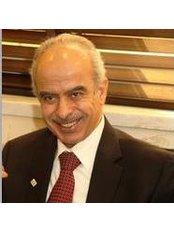 Prof. Abdalla Bashir - Consultant at GBMCGastrointestinal, Bariatric & Metabolic Centre