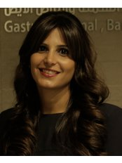 Ms Rasha Salib - Counsellor at GBMCGastrointestinal, Bariatric & Metabolic Centre