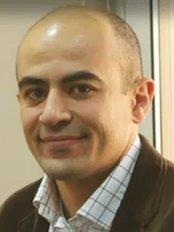 Dr. Ahmad Bashir - Surgeon at GBMCGastrointestinal, Bariatric & Metabolic Centre