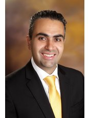 Dr Ashraf Haddad - Aesthetic Medicine Physician at GBMCGastrointestinal, Bariatric & Metabolic Centre
