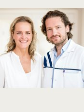 Weight Loss Latvia - Mrs.Ilva Urbanovica, CEO, Nordmed Tour & Dr.Kozlovskis, bariatric surgeon
