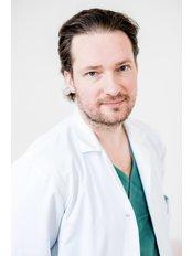 Mr Olegs  Kozlovskis - Surgeon at Weight Loss Latvia