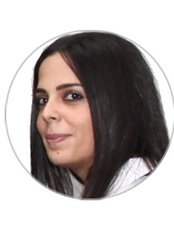 Miss Noura Haidar - Physiotherapist at BSC Bariatric Surgery Clinic
