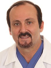 Dr Maroun Abi Tayeh - Surgeon at Obesity Clinic Lebanon