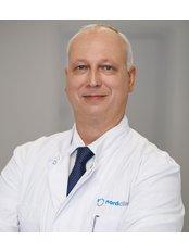 Dr Linas Venclauskas - Surgeon at Nordbariatric
