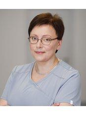 Mrs Aurika Karbonskiene -  at Nordbariatric