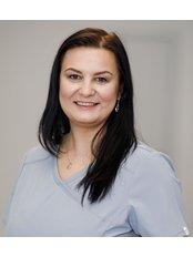 Mrs Ausra Lazauskiene -  at Nordbariatric