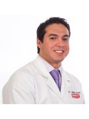 Dr David Sanchez Antunez - Surgeon at Sonora Bariatrics