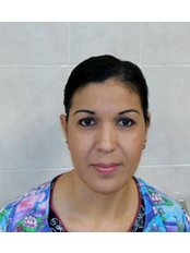 O.R. Nurse Maria de Jesus Huiza  - Specialist Nurse at Dr. Omar Fonseca