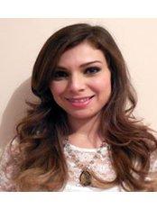 Dietician Eliza Gonzales  - Dietician at Dr. Omar Fonseca