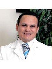 Dr. Omar Fonseca  - Surgeon at Dr. Omar Fonseca