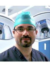 Dr Ruben  Iniguez - Doctor at Dr. Omar Fonseca