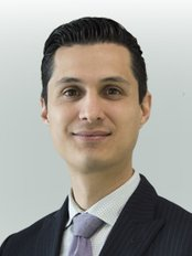 Dr Luis Pasten - Surgeon at Ready4achange - Muguerza Sur