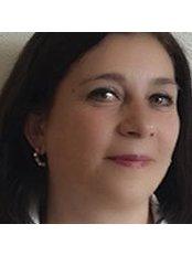 Dr Leticia López Posada -  at Centro para el tratamiento quirúrgico de la Obesidad Puebla