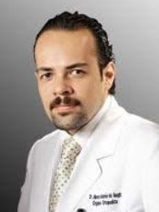Healthcare Resources Puerto Vallarta - Dr. Alberto Marron - Orthopedic