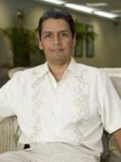 Dr Armando Joya - Surgeon at Healthcare Resources Puerto Vallarta