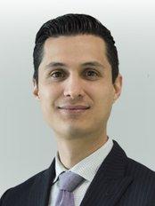 Dr Luis Pasten - Surgeon at Ready4achange - San Javier Medical Hospital