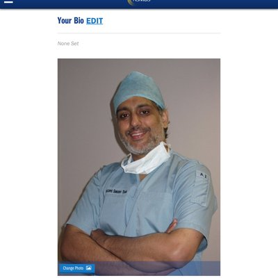 Dr AATIF INAM SHAMI