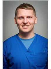 Mr Peter Major - Surgeon at KCM Clinic Wroclaw