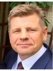 Dr Gregory Kowalski - Surgeon at KCM Clinic Wroclaw