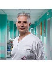 Dr George Muntean - Surgeon at Spitalul Sf. Constantin