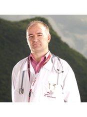 Dr Eugeniu Banu - Doctor at Spitalul Sf. Constantin