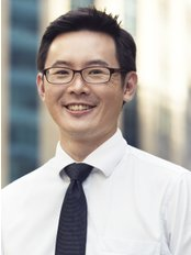Dr Kenneth Oo - Consultant at Raffles Place  Specialist Medical Centre