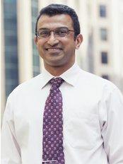 Dr Ganesh Ramalingam - Surgeon at Raffles Place  Specialist Medical Centre