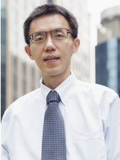 Dr Pang Boon Chuan - Consultant at Raffles Place  Specialist Medical Centre