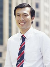 Dr Jeremy Chow - Consultant at Raffles Place  Specialist Medical Centre