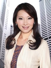 Mrs Jenny Tan - Counsellor at Raffles Place  Specialist Medical Centre