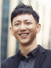 Mr Erick Tan Kian Lip - Manager at Raffles Place  Specialist Medical Centre